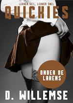 Onder De Lakens - D. Willemse (ISBN 9789492638632)