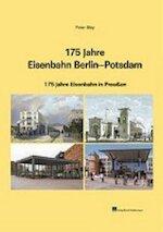 175 Jahre Eisenbahn Berlin-Potsdam
