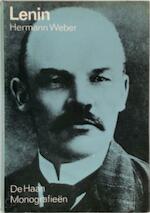 Lenin - Hermann Weber, Pieter Janssens (ISBN 9789022840771)
