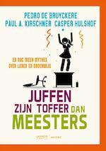 Juffen zijn toffer dan meesters (ISBN 9789492873019)