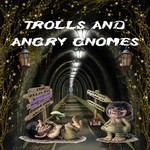 Trolls and angry gnomes - Ellen Spee (ISBN 9789462171572)