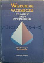 Wiskundig vademecum - M. Nachtegael (ISBN 9789028921474)
