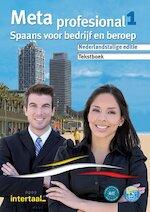 Meta profesional 1 - Spaans voor bedrijf en beroep