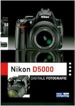 Nikon D5000 Digitale Fotografie + CD-ROM - Klaus Kindermann (ISBN 9789045647951)