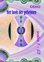 Het boek der geheimen - Osho (ISBN 9789071985775)