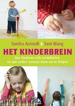 Het kinderbrein - Sandra Aamodt (ISBN 9789021550770)