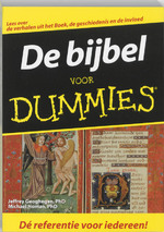 De Bijbel voor Dummies - Jeffrey Geoghegan, Amp, Michael Homan (ISBN 9789043008624)