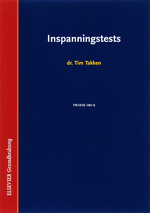 Inspanningstests - Tim Takken (ISBN 9789035229617)