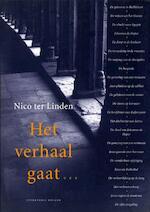 Het verhaal gaat... 2 Het verhaal van Marcus en het verhaal van Mattheüs - Nico ter Linden (ISBN 9789050184922)