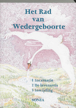 Het Rad van Wedergeboorte - Sonia (ISBN 9789075343199)