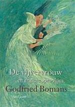 De vijvervrouw en andere sprookjes - Godfried Bomans (ISBN 9789000031054)