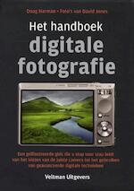 Het handboek digitale fotografie - D. Harman (ISBN 9789059209220)