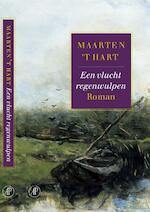 Een vlucht regenwulpen - Maarten 't Hart (ISBN 9789029523554)