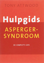 Hulpgids Asperger-syndroom - Tony Attwood (ISBN 9789057122477)