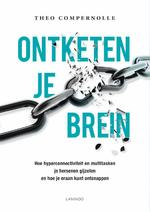 Ontketen je brein - Theo Compernolle (ISBN 9789401417457)