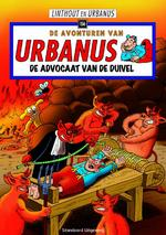 De advocaat van de duivel - Willy Linthout, Urbanus (ISBN 9789002251559)
