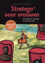 Stratego voor vrouwen - Monic Bührs, Elisa de Groot (ISBN 9789462200302)