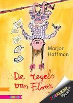 De regels van Floor - Marjon Hoffman (ISBN 9789048717606)