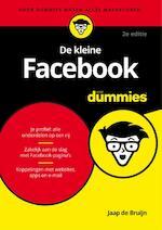 De kleine Facebook voor Dummies - Jaap de Bruijn (ISBN 9789045350189)