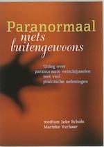 Paranormaal niets buitengewoons