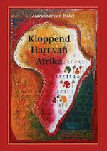 Kloppend hart van Afrika - Marianne van Bakel (ISBN 9789048427338)