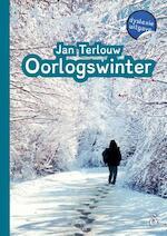 Oorlogswinter dyslexie uitgave - Jan Terlouw (ISBN 9789491638053)