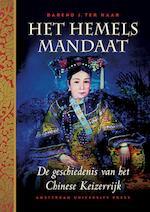 Het hemels mandaat - Barend J. ter Haar (ISBN 9789089646125)