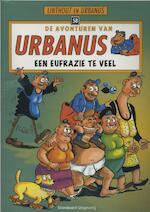Een Eufrazie te veel - Willy Linthout, Urbanus (ISBN 9789002202995)