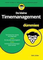De kleine Timemanagement voor Dummies - Dirk Zeller (ISBN 9789045350813)
