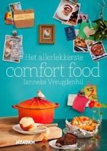 Het allerlekkerste comfort food - Janneke Vreugdenhil (ISBN 9789046818749)