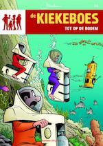 Tot op de bodem - Merho, Thomas du Caju, Peter Koeken (ISBN 9789002251337)
