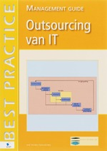 Outsourcing van IT (ISBN 9789077212936)