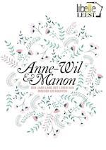 Anne Wil en Manon (ISBN 9789058556844)