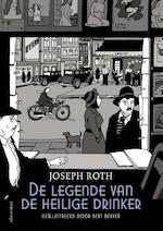 De legende van de heilige drinker - Joseph Roth (ISBN 9789045041339)
