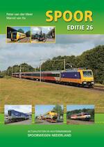 Spoor editie 26 - P. van der Meer, M. van Ee (ISBN 9789060133750)