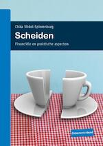 Scheiden - Ciska Sikkel-Spierenburg (ISBN 9789059511705)