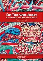 De Tao van Joost - Joost van der Leij (ISBN 9789460510786)
