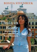 Thuis in Rome - Rosita Steenbeek