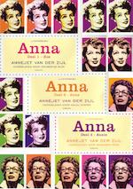 Anna Deel 1, 2 en 3 - Annejet van der Zijl (ISBN 9789047610359)
