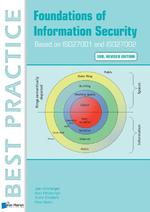 dations of Information Security Based on ISO27001 and ISO27002 - 3rd revised edition