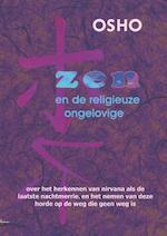 Zen en de religieuze ongelovige - Osho (ISBN 9789059801110)