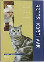 Britse Korthaar - Esther Verhoef (ISBN 9789058410139)