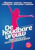 De houdbare vrouw - Pim Christiaans, Hanny Roskamp (ISBN 9789079142026)