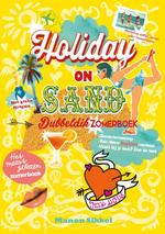 Holiday on sand - Manon Sikkel, Ingrid Robers