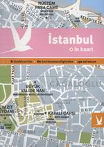 Dominicus Stad-in-kaart : Istanbul in kaart - Unknown (ISBN 9789025753122)