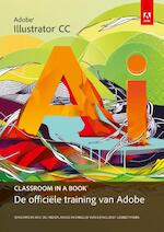 Adobe illustrator CC (ISBN 9789043030328)