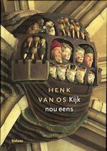 Kijk nou eens - Henk van Os (ISBN 9789460035654)