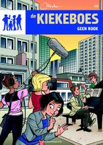 Geen rook - Merho (ISBN 9789002249976)