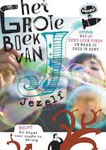 Het grote boek van Jezelf - Gerdy Geersing (ISBN 9789490292041)