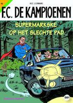 Supermarkse op het slechte pad